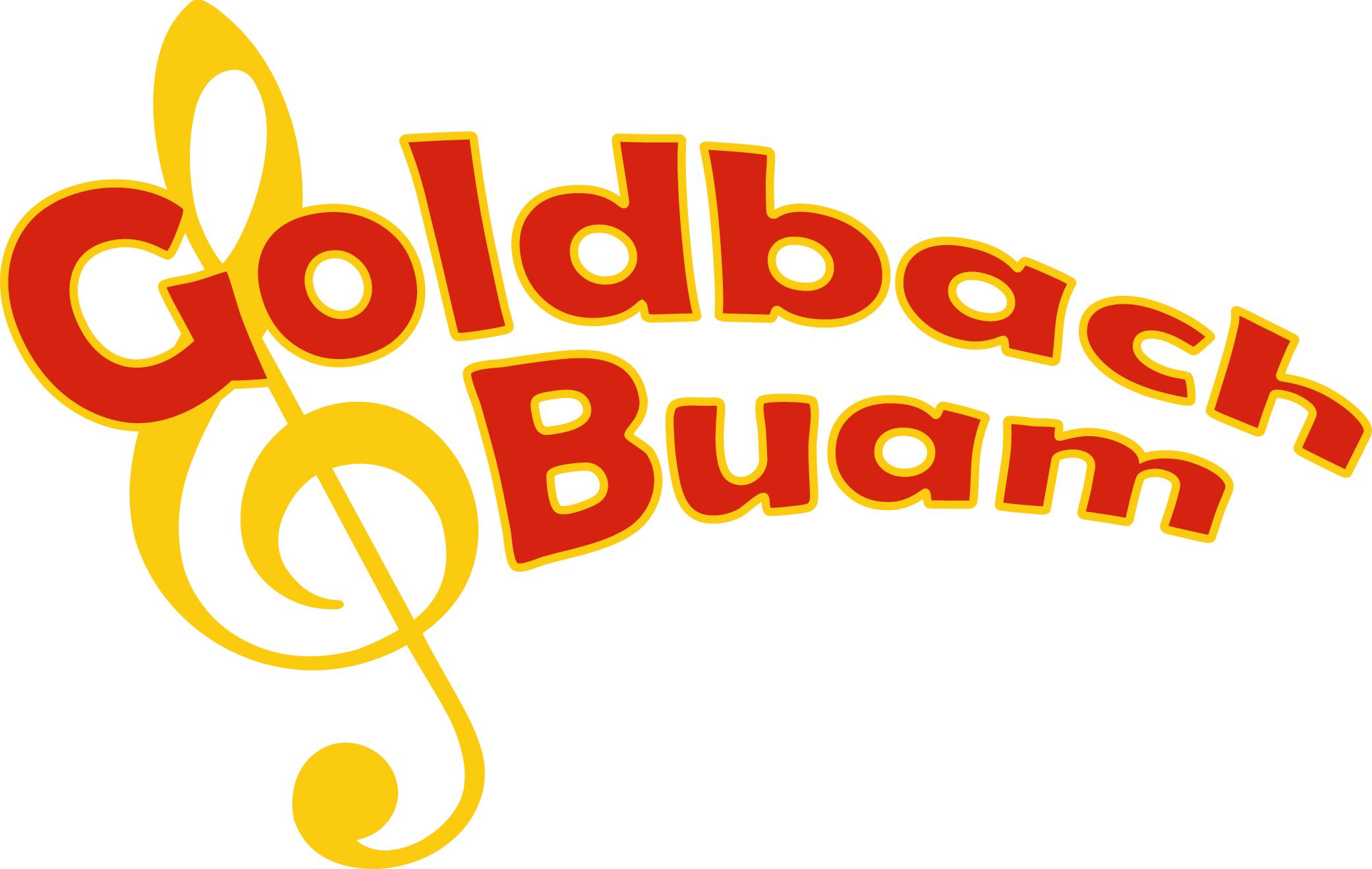 Goldbachbuam 2016